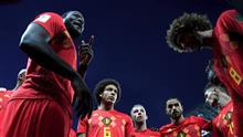 W杯ロシア大会 ベスト4決定! ベルギーが強い!