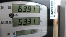軽油なのにちょっと前のガソリンの様な価格?
