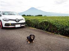 近頃の富士山とゆずさんと私…