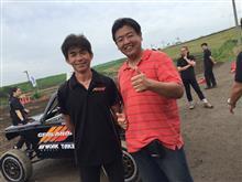 オフロードタイヤの最高峰を実感「横浜ゴム× ベストカー 体感試乗会」レポート2