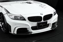 ユーズドコンプリート BMW Z4 ROWENコンプリート 紹介!