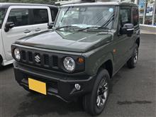 日本の四駆