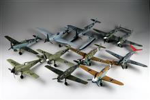 Bf109補完
