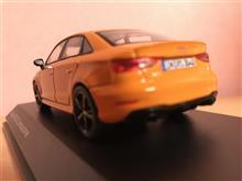 RS3セダンミニカー