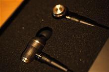 ▽懐深い木の響き---JVC HA-FX1100