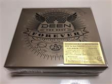 DEEN The Best FOREVER Complete Singles+