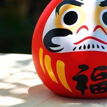 日本の至るところで、見かける赤い縁起物・・・モデルは、「あの人」なんて 知らなかった!=中国メディア