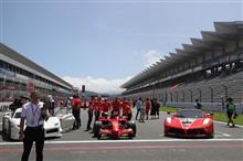 Ferrari Racing Days 2018〜後編〜