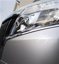 【洗車】 暑すぎます・・・ 防汚性かなり良い スティンガー&Eバリア