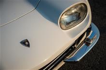 350GT レストア