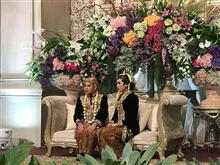 ALINKAさんの結婚式