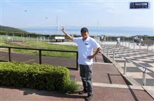 神戸マツダ ファンフェスタ 2018 in淡路 体験レポート・明石海峡大橋走行編