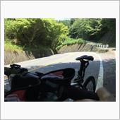 加茂広域農道を301方面側から