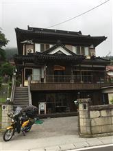 いきなり宮城県気仙沼です(^^;