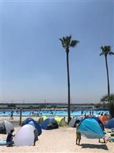 名古屋でプール