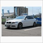 車内の消臭除菌...BMW  ...