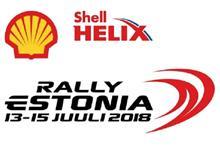 Shell Helix Rally Estonia 2018