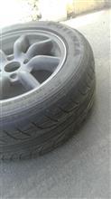 洗濯、タイヤ交換、夏の集中修理計画。