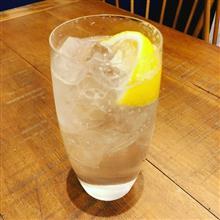 料理研究家・栗原心平流レモンサワーはガチで旨いですわ~。