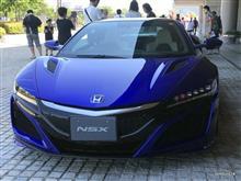 Enjoy Honda 2018 長岡