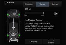 タイヤ空気圧監視システムに関して