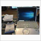 HDD → SSD