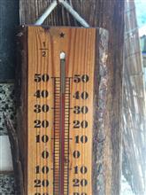 暑さハンパないΣ(゚д゚lll)
