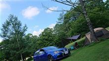 高原キャンプ(^◇^)