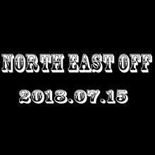 NORTH EAST OFF 2018  PV
