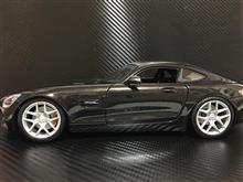 メルセデスベンツ GT AMG