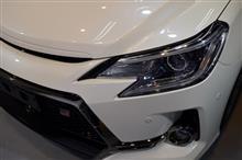 『御色直しの最終工程に、リボルト・プロをご選択。』トヨタ・マークXのガラスコーティング【リボルト札幌】