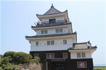 平戸 日本100名城 平戸城 / 亀岡神社 御朱印☆彡