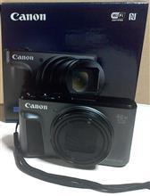 コンパクトデジタルカメラ、キャノンパワーショットSX720HS購入しました。2018年7月20日投稿。