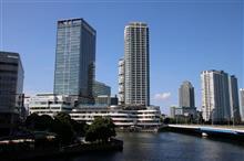 2週続けての「横浜ツアー」