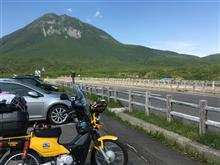 いきなり北海道の知床ですが(^^;