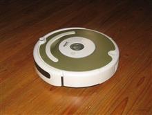 不動Roomba復活(^^)