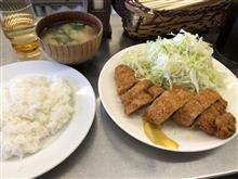 禄明軒 (ロクメイケン) - 築地市場/洋食