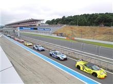 Blancpain GT Series Asia FSW