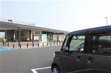 N坊に乗って大阪(山梨・東京)DANGANツアー。②Yamanashi編