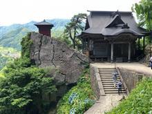 ◆山寺は、いいとこでした