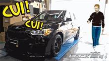 BMW X1(F48) × LOCK音サウンドアンサーバックEX