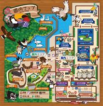 掛川花鳥園!