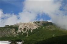 日本百名山 白山登山に行ってきました!