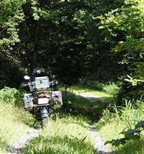 当別~厚田周辺の林道探索