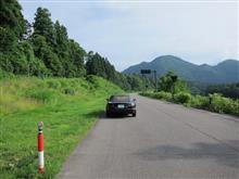 2018-07-12 福島県三島町 二日目『ホタル観賞会』