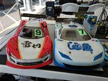掛川GPグランプリシリーズRd4