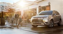 There's even more in New Outlander : Mitsubishi Motors New Zealand Limited ・・・・