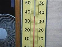 暑さのピークは過ぎたのでしょうか