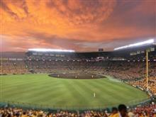 ウル虎の夏 阪神-広島 観戦記 @ 阪神西宮甲子園野球場