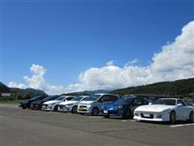 【参加者募集中】AKGSC TOURER〔TOURING&MTO Group〕